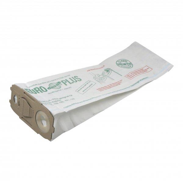 10 Staubsaugerbeutel geeignet für Vorwerk Kobold 118 119 120 121 122 - Staubbeutel