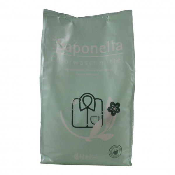 Hara Ha-Ra Saponella Colorwaschmittel