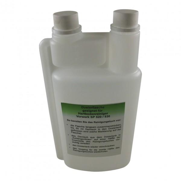 Dosierflasche geeignet für Vorwerk SP 520 530