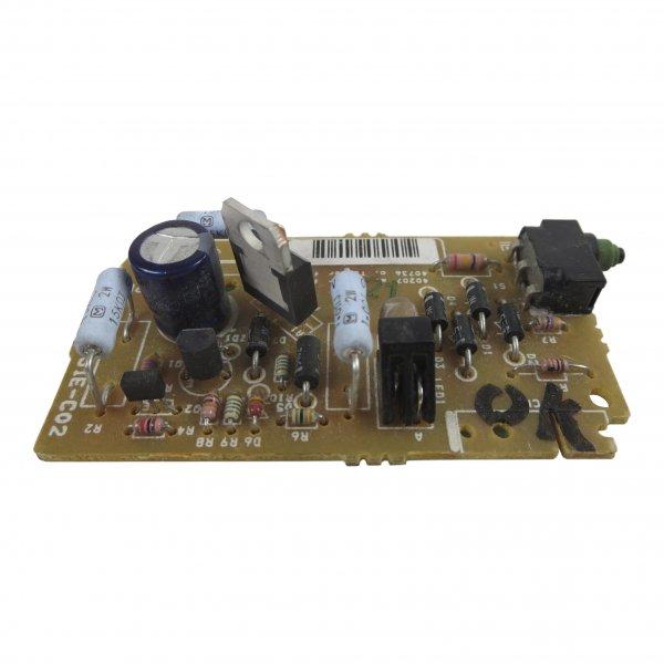 Original Vorwerk Elektronik-Platine für Kobold EB 351 - gebraucht