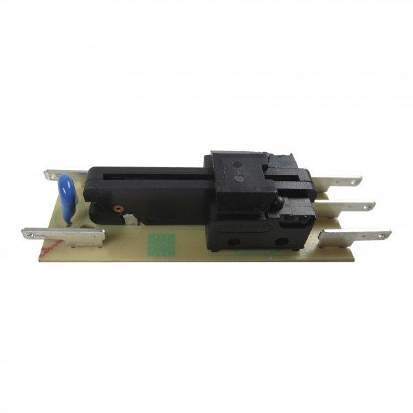 Platine geeignet für Vorwerk Elektro Schlauch Tiger 251