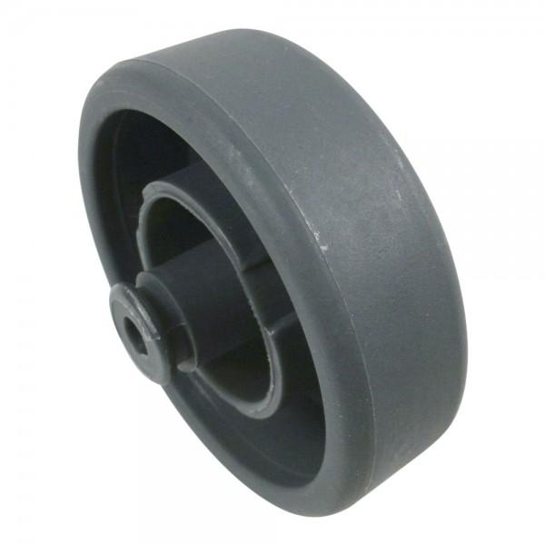 großes Rad / Rolle geeignet für Vorwerk EB 370