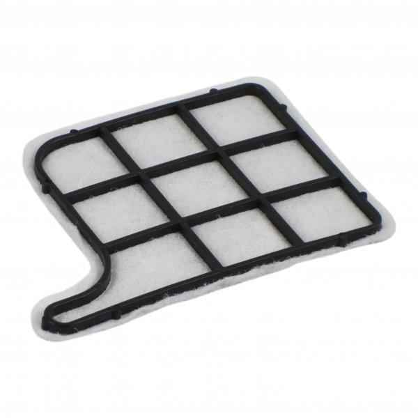 Motorschutzfilter geeignet für Vorwerk Kobold 135 + 136