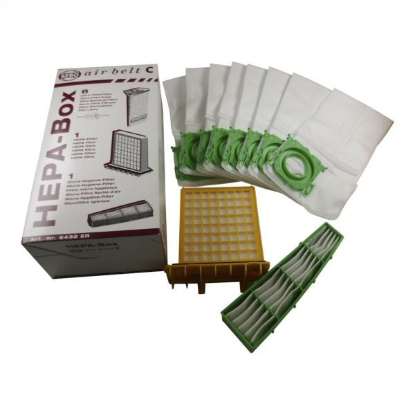 SEBO HEPA-Box für SEBO C - Serie