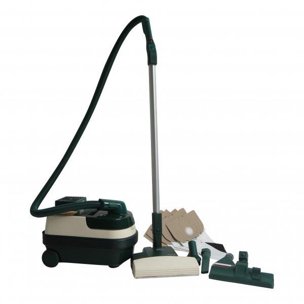 vorwerk tiger 251 neuer 1100 watt motor geeignet f r. Black Bedroom Furniture Sets. Home Design Ideas