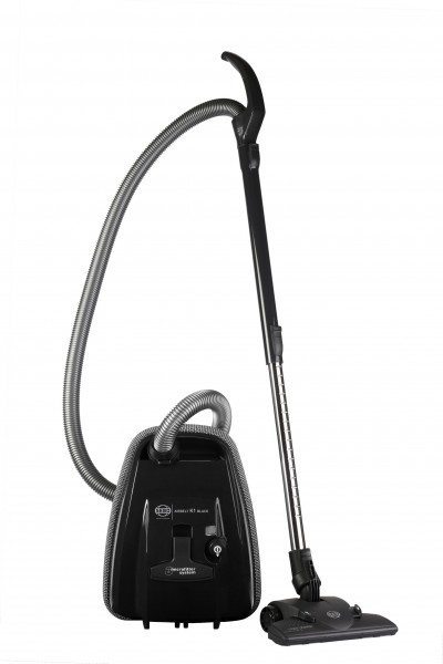 SEBO Staubsauger - AIRBELT K1 Black