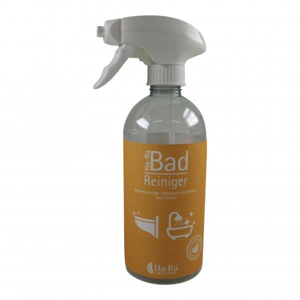 Hara Ha-Ra Bad-Reiniger Sprühflasche (unbefüllt)