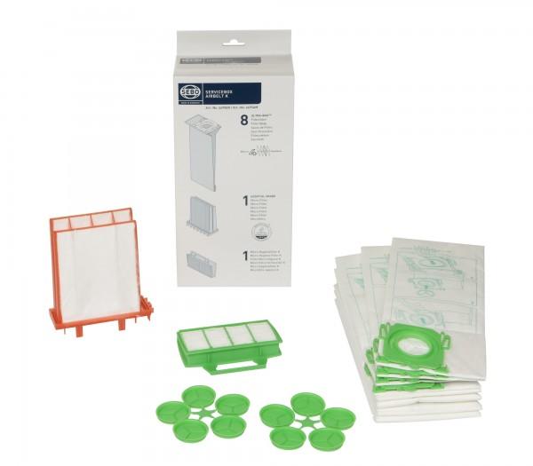 SEBO Service Box für airbelt K - Serie