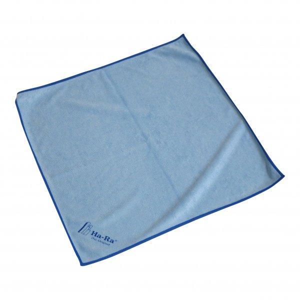Hara Ha-Ra Star mit blauem Rand Tuch