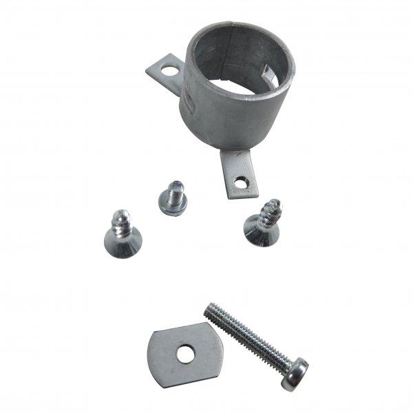 Reparaturkit incl. Felge geeignet für Vorwerk EB 350 351 ohne Rad