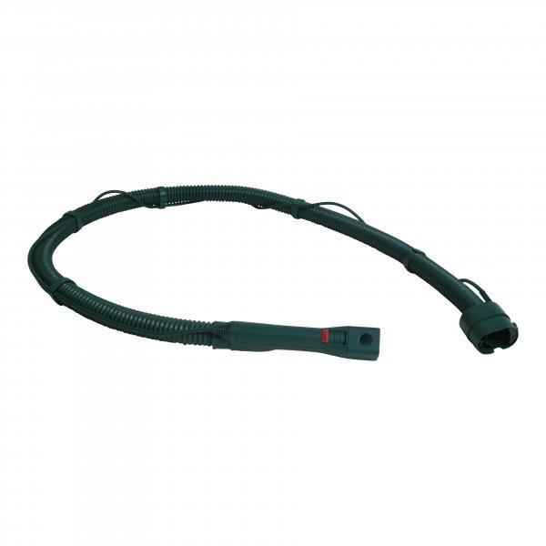 Vorwerk Tiger 250 Saugschlauch Schlauch Elektroschlauch mit Schalter geeignet für Vorwerk
