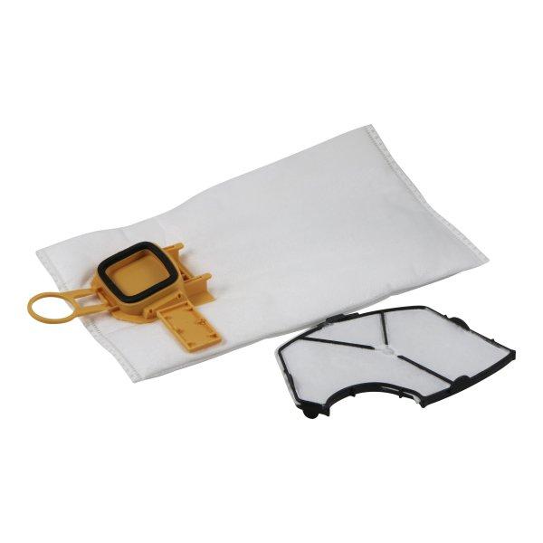 Motorschutzfilter 150 geeignet für Vorwerk Kobold 140