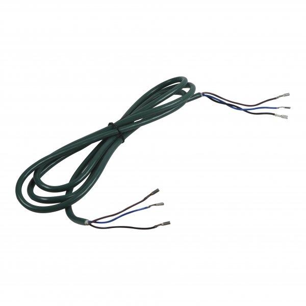kabel 3 adrig geeignet f r vorwerk tiger schlauch 250 251 mit au enliegendem kabel. Black Bedroom Furniture Sets. Home Design Ideas