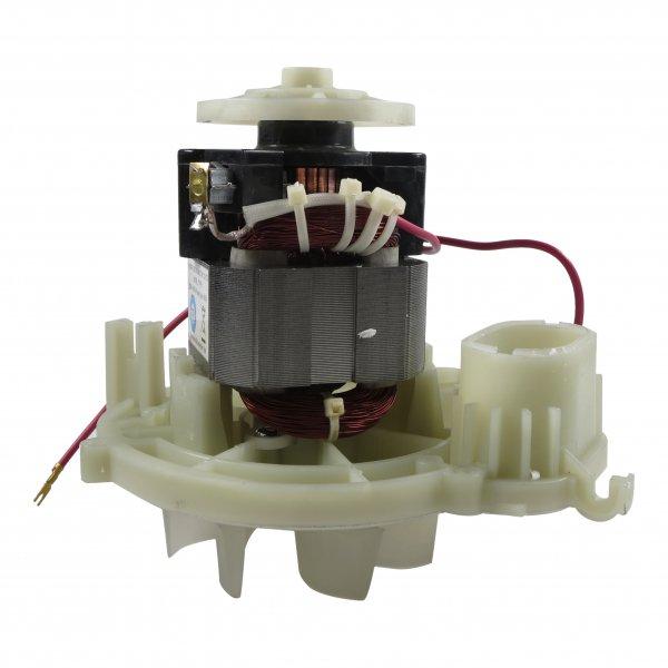 Neuer Motor geeignet für Vorwerk Kobold 120 + 121 + 122 - 450 Watt