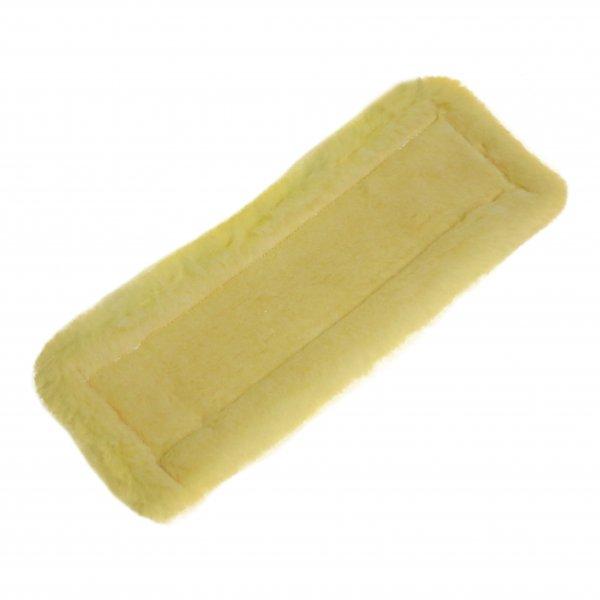 Hara Ha-Ra Trockenfaser gelb 42 cm