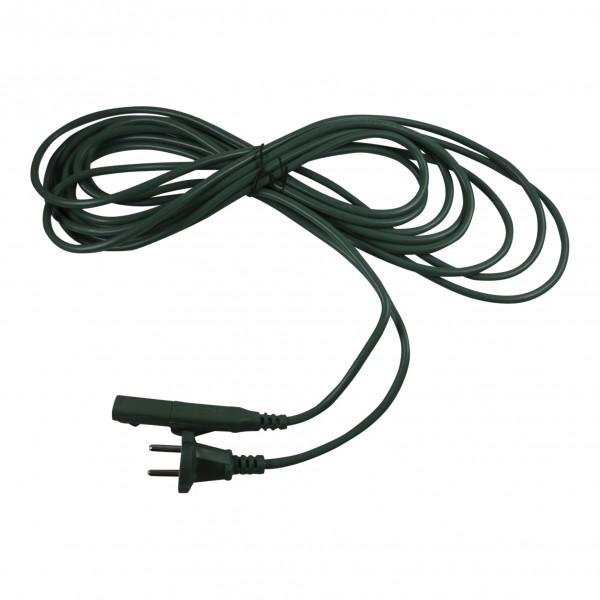 10 Meter Kabel geeignet für Vorwerk Kobold 140 + 150 - Elektrokabel