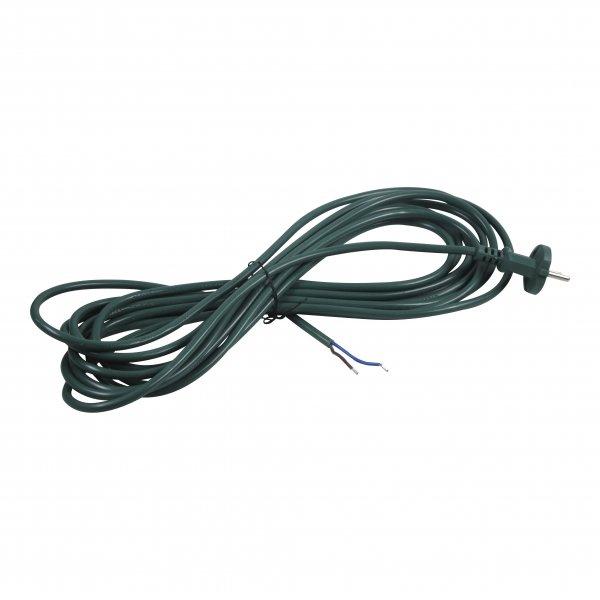 Kabel geeignet für Vorwerk Kobold 118 119 120 121 122 - Stromkabel Elektrokabel