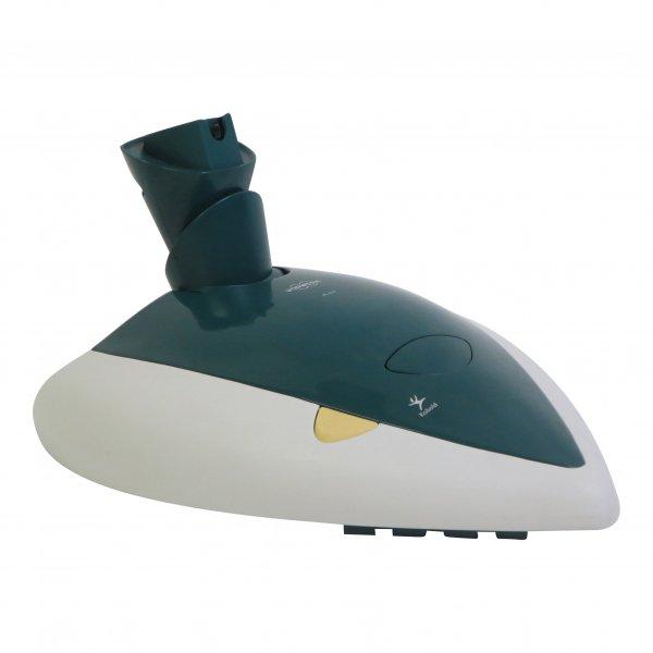 Vorführgerät - Vorwerk Pulilux 515 mit Pflegescheibe geeignet für Vorwerk