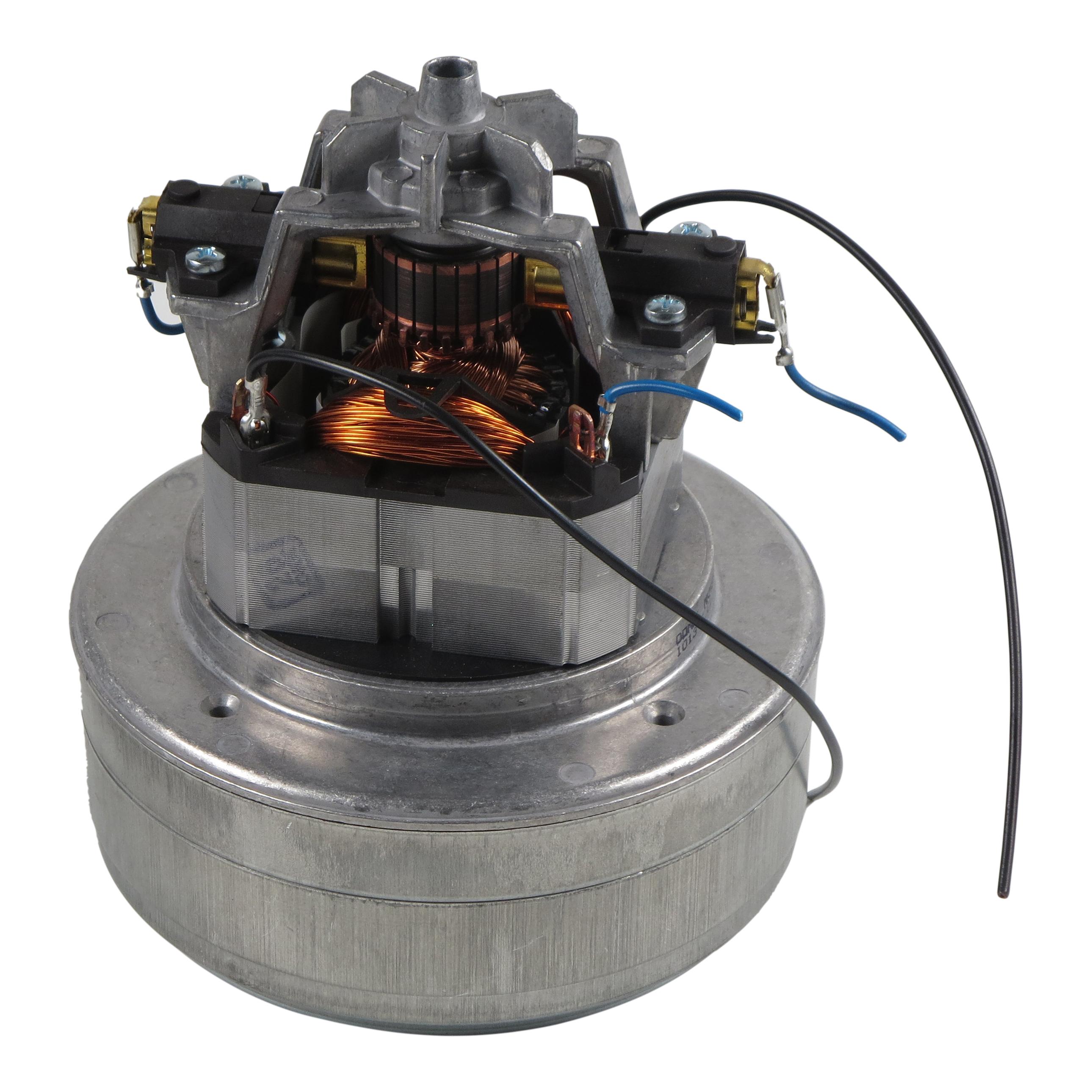 Motor 1000 Watt passend für Vorwerk Tiger 251 mit 700 Watt Staubsauger Tiger 250