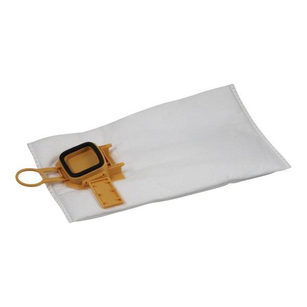 5 Premium Staubbeutel geeignet für Vorwerk Kobold 140 150 Staubsaugerbeutel Filtertüten