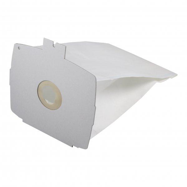 10 Staubsaugerbeutel geeignet für Electrolux Lux D 715 - 740