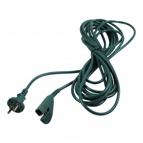 7 Meter Kabel geeignet für Vorwerk Kobold 135 136 - Stromkabel