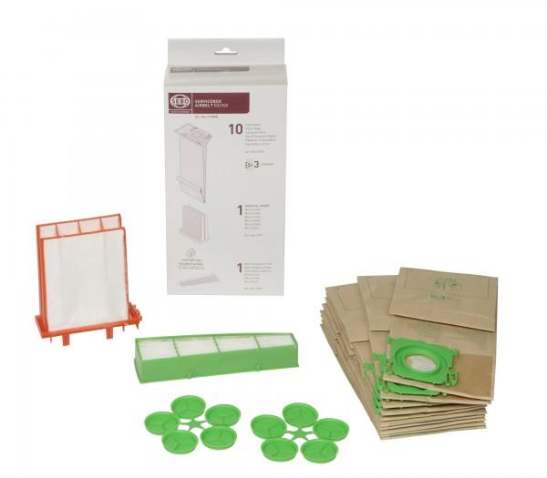 SEBO Service-Box für SEBO C2 / C3