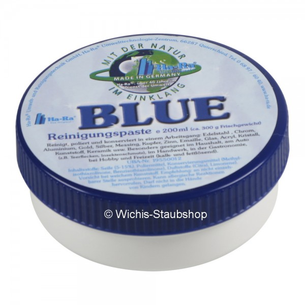 Hara Ha-Ra BLUE Reinigungspaste 200ml