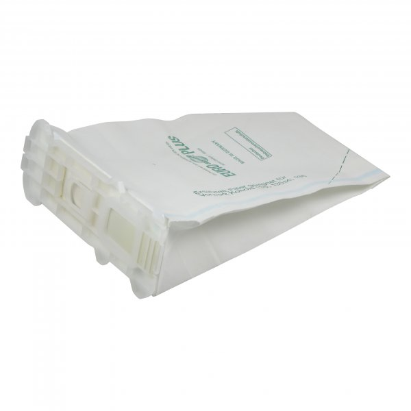 6 Premium Staubsaugerbeutel geeignet für Kobold 135 136