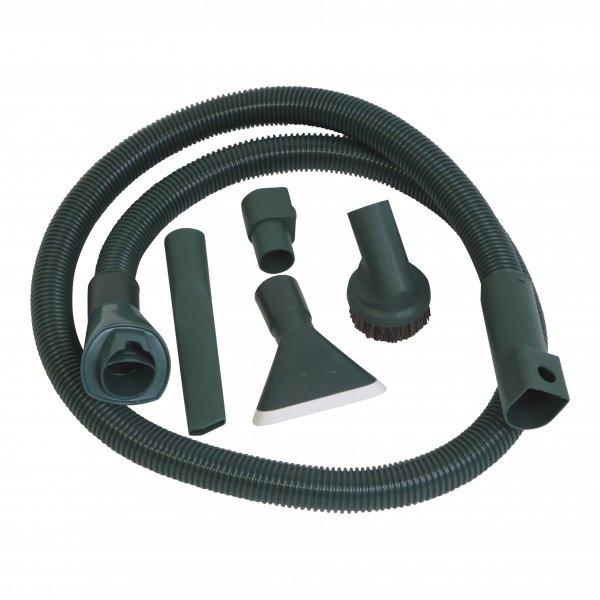 Saugschlauch + Düsenset geeignet für Vorwerk Kobold 130 131