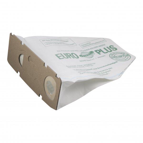10 Premium Staubsaugerbeutel geeignet für Vorwerk Kobold 130 + 131
