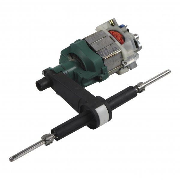Motor + Getriebe für Vorwerk Kobold EB 350 351