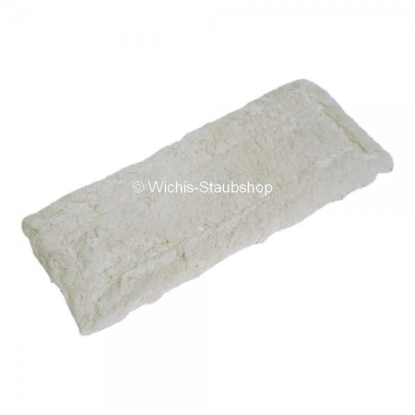 Hara Ha-Ra Nassfaser weiß lang 30 cm