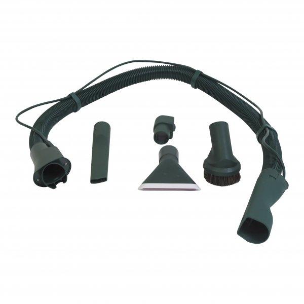 Original Vorwerk Elektro - Schlauch Kobold 130 - 150 + Zubehör geeignet für Vorwerk