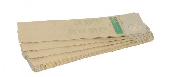 10 Staubsaugerbeutel SEBO BS 36 / 46, 350 / 450, 360 / 460 HS 1/2