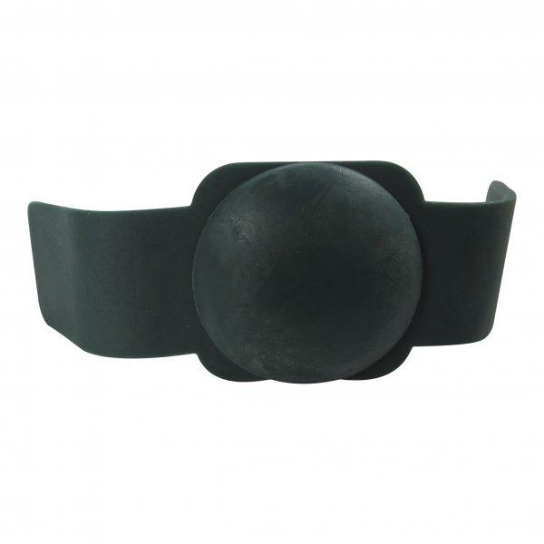 Gummiknopf für Fusshalter geeignet für Vorwerk Kobold 120 + 121 + 122