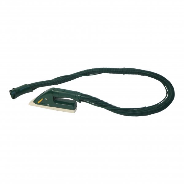 Vorwerk Polsterboy 412 + Elektroschlauch für Kobold 130 - 150 incl. Bürste geeignet für Vorwerk